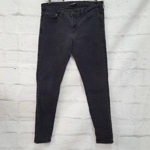 Big Star Alex Skinny Distressed Jeans 31